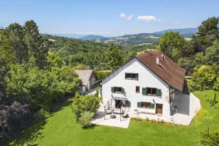 Country house, COPPONEX - Ref CH-74213