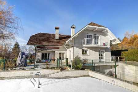 Maison, Saint-Martin-Bellevue - Ref 2724498