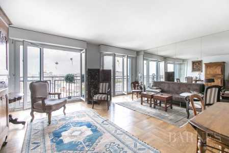 APARTMENT, Paris - Ref 2574768