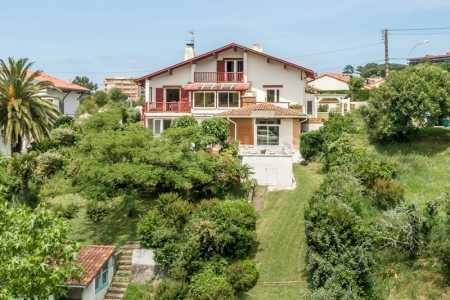 House, BIARRITZ - Ref M503