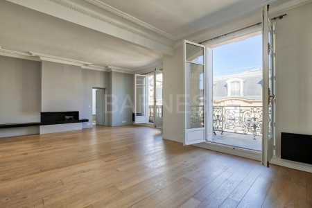 APPARTEMENT STANDING, PARIS - Ref A-80743