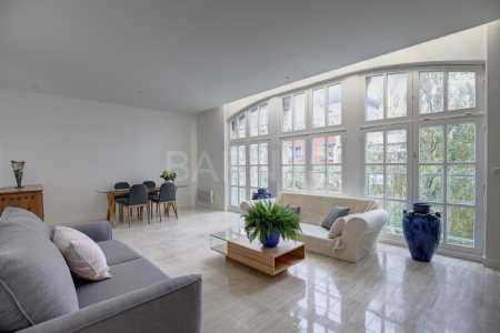 DUPLEX MEUBLE, PARIS - Ref A-75735