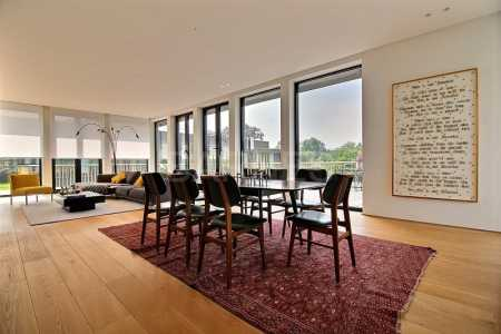 PENTHOUSE, UCCLE - Ref A-66975