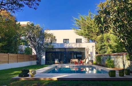 Maison d'architecte, LA ROCHELLE - Ref M-77554