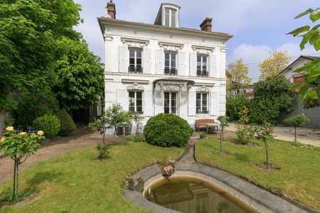 Hôtel particulier, RUEIL MALMAISON - Ref M-57558