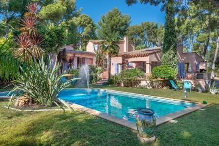 Casa, LA CIOTAT - Ref M-75461