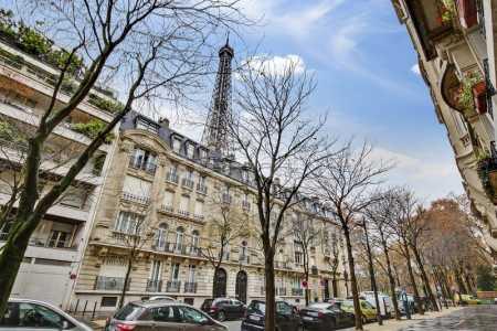 BURGUES APARTAMENTO, PARIS 75007 - Ref A-77464