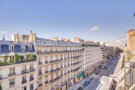 Appartement, PARIS 75006 - Ref A-77233