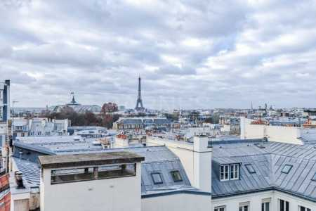 FURNISHED APARTMENT, PARIS - Ref A-78215