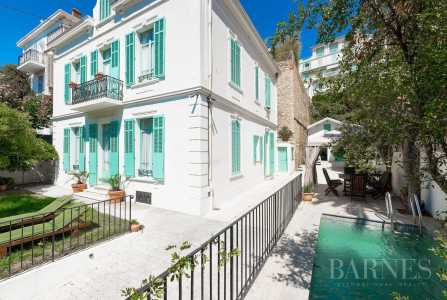 House, Cannes - Ref 2216626