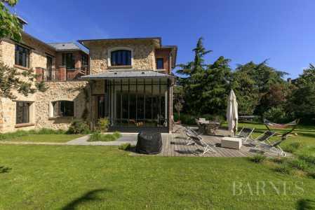 Maison, Saint-Cloud - Ref 2592517