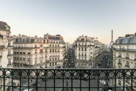APPARTEMENT, Paris 75116 - Ref 2669892