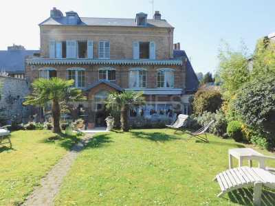 Guest house, HONFLEUR - Ref M-69896