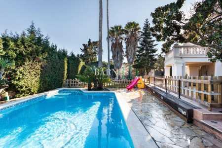 Maison, Sant Boi De Llobregat - Ref 544