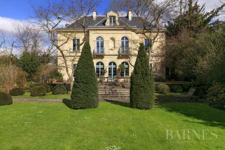 Villa, Croissy-sur-Seine - Ref 2592633