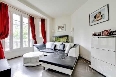 APPARTEMENT, Boulogne-Billancourt - Ref 2576676
