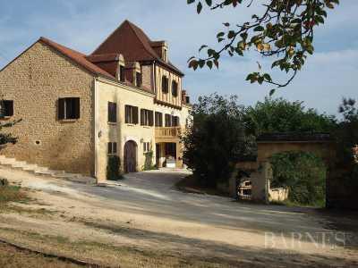 House, Sarlat-la-Canéda - Ref 2706124