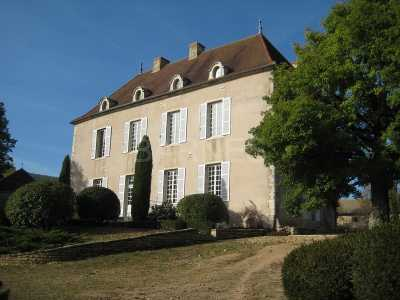 Châteaux, CLUNY - Ref CH-66650
