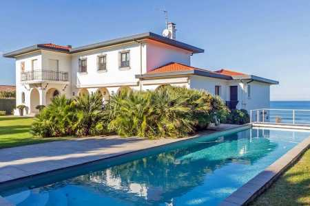 Casa de playa, SAINT JEAN DE LUZ - Ref BL120
