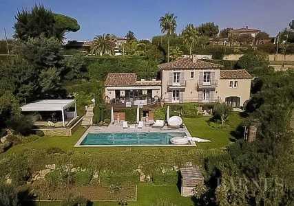 Maison, Vallauris - Ref 2414554