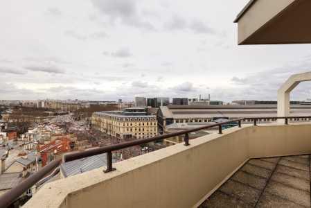APARTMENT, Paris 75005 - Ref 2581825