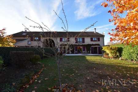 Casa, Montfort-l'Amaury - Ref 2553499