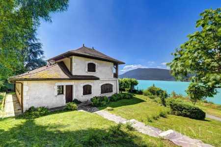 Maison, Veyrier-du-Lac - Ref 2666312