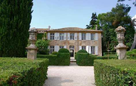 CHATEAU, Aix-en-Provence - Ref 2544261