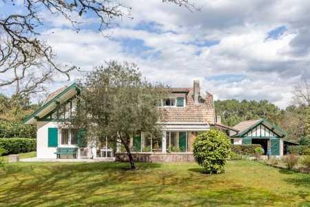 Casa, HOSSEGOR - Ref M470
