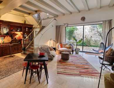 House, La Rochelle - Ref 2830003