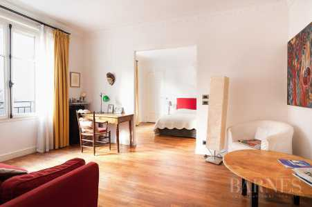APARTMENT, Paris 75018 - Ref 2573652