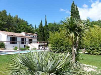 Maison, La Roque-d'Anthéron - Ref 2542910