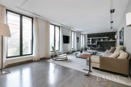 Hôtel particulier, Neuilly-sur-Seine - Ref 2592255