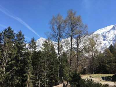 Terrain, Les Houches - Ref 2667240