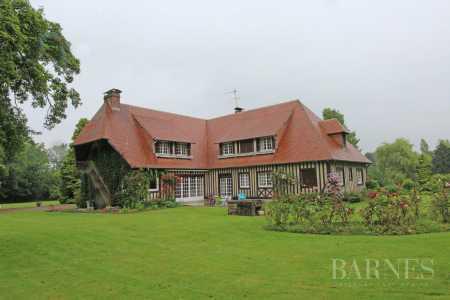 House, Saint-Gatien-des-Bois - Ref 2593594