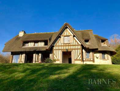 Thatched cottage, Deauville - Ref 2667974