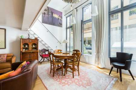 APARTMENT, Paris 75003 - Ref 2574474