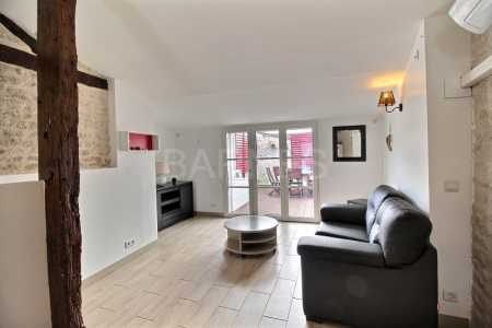 Maison, LA FLOTTE EN RE - Ref M-78203
