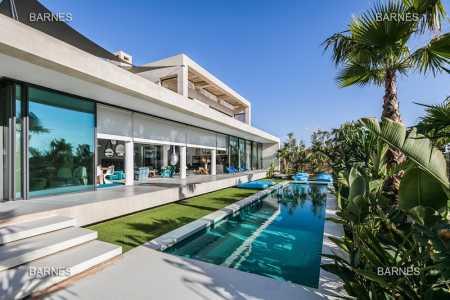 Villa de prestige, MARRAKECH - Ref M-77301