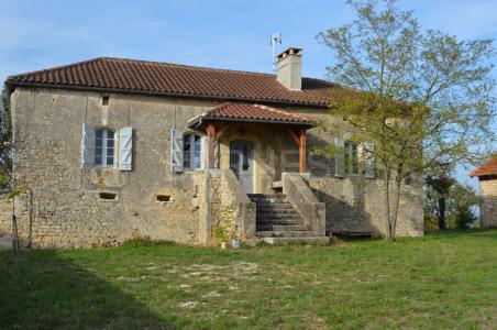 Country house, PUY-L'ÉVÊQUE - Ref M-75741