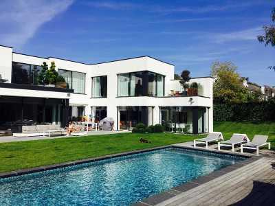 Villa, RHODE SAINT GENESE - Ref M-71977