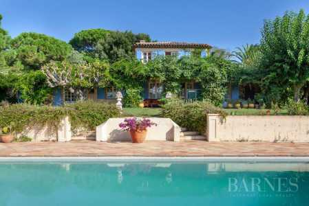 House, Saint-Tropez - Ref 2213413