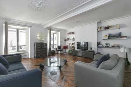 Appartement, PARIS 75002 - Ref A-64877