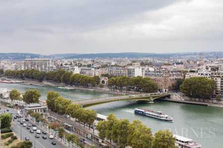 APPARTEMENT, Paris 75015 - Ref 2573713