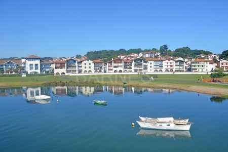 APARTAMENTO, CIBOURE - Ref A265