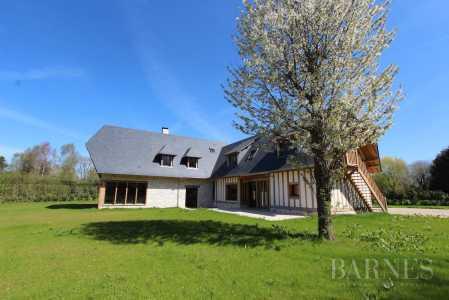 Maison, TOURGEVILLE - Ref 2592562