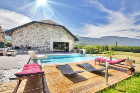Villa, Saint-Sulpice - Ref 2666391