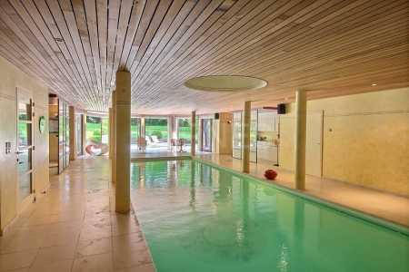 Prestigiosa villa, UCCLE - Ref M-67267