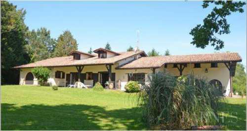 Casa, Urrugne - Ref 2751414
