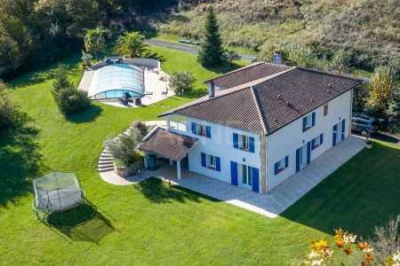 Maison, ASCAIN - Ref M451